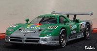Miniature : 1/43ème - NISSAN R390 – LM GT1