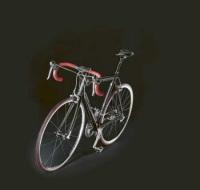 Les vélos de Mercedes : à fond la forme écolo !