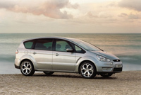 Ford lance trois nouveaux modèles flexifuel début 2008 : bienvenue aux Mondeo, Galaxy et S-MAX vertes !