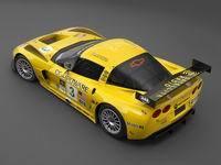 Corvette au Mans: Explications d'une impitoyable domination.