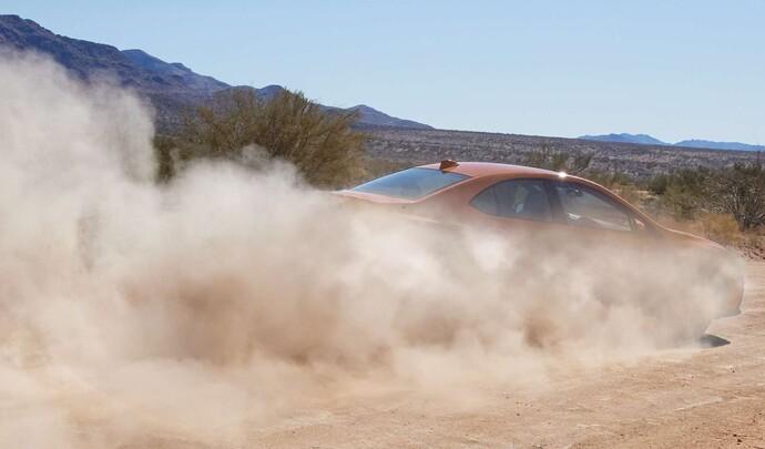 La publicité de la nouvelle Subaru WRX qui ne passerait pas en Europe