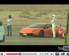 Top Gear en tournage : des voitures plus proches du peuple qu'ils disaient ...