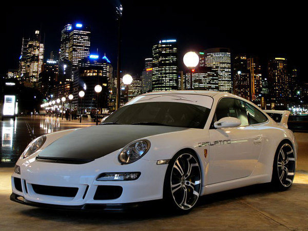 barracuda tzunamee des jantes au look charg pour la porsche 911 gt3. Black Bedroom Furniture Sets. Home Design Ideas