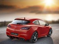Salon de Francfort 2011 - Irmscher s'attaque déjà à l'Opel Astra GTC