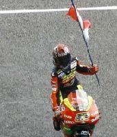 GP125 - Australie: Di Meglio vainqueur et Champion du Monde !