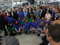 Volkswagen suspend sa production algérienne