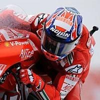 Moto GP - Australie: Stoner arrose la centième de Ducati