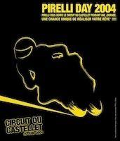 Pirelli Days: les 10 ans à Magny-Cours