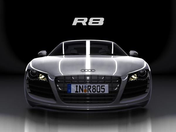 La future Audi R8 ne reposera pas sur une plateforme Porsche