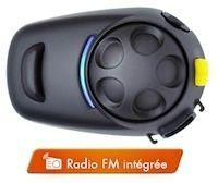 Intercom Sena, arrivée d'une version FM: le SMH5-FM