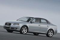 Une récompense écologique pour l'Audi A4 2.0 TDI 140 ch