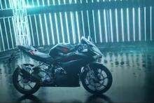 Vidéo - Honda: la CBR250RR tient ses promesses !
