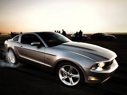 Ford Mustang GT par Roush : pour faire face à une Shelby GT500