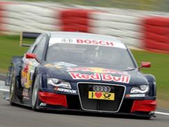 DTM-Nurburgring: Première victoire de la saison pour Ekström !
