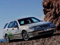 Saab : la BioPower attitude