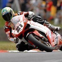Superbike - Magny Cours M.2: Et de 50 pour Bayliss !