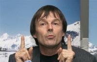 Nicolas Hulot : manifestation le 1er avril pour soutenir le Pacte écologique