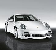 Porsche 911 Turbo Aérokit