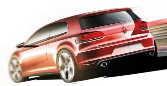 Salon de Francfort 2009: 4 nouvelles Volkswagen?
