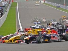 Les tops et les flops du GP de Belgique