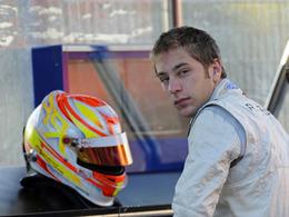 F1 : Robin Frijns, champion de FR 3.5,  refuse l'aide de Red Bull !