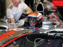 Essais Jeunes Pilotes Abu Dhabi Jour 1 : Kevin Magnussen et McLaren devant
