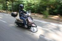 Essai Peugeot Django 125 Allure : les Vespa en ligne de mire
