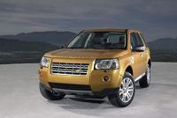 Land Rover Freelander : il arrive !