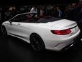Scoop : voici les feux arrière de la Mercedes Classe S Coupé restylée