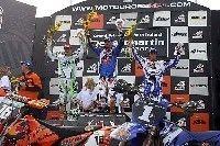 MX : GP d'Irlande