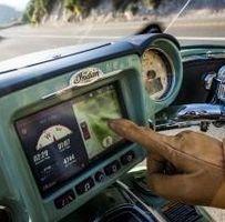 Nouveauté - Indian: les Roadmaster et Chieftain crèvent l'écran