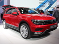 Volkswagen Tiguan 2 : la cash machine - Vidéo en direct du salon de Francfort 2015