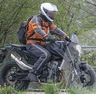 Nouveauté - KTM : une Duke 800 ou 500 ?