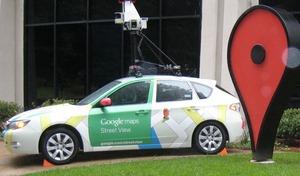Google fête les 10 millions de miles (16 millions de kilomètres) parcourus par ses voitures
