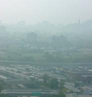 Etats-Unis : les émissions de gaz nocifs continueront à croître