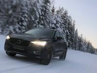 Essai longue durée - 3000 km en Volvo XC60: la force tranquille