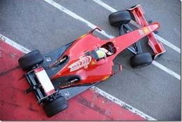 F1 : Ferrari abandonne la F1 en 2010 ...