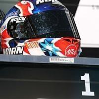 Moto GP - Ducati: Stoner ira jusqu'au bout