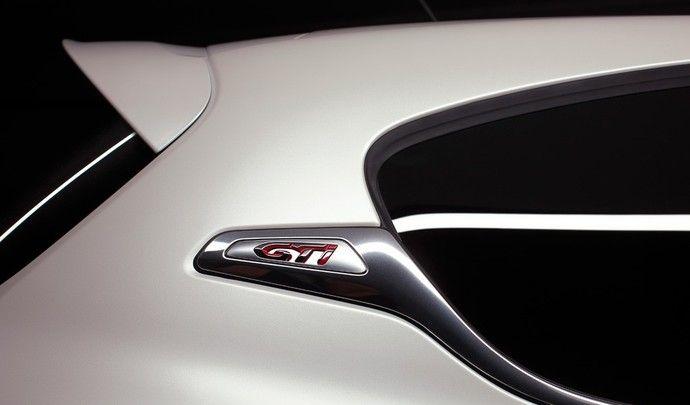 Peugeot: la prochaine 208 GTI en électrique ?
