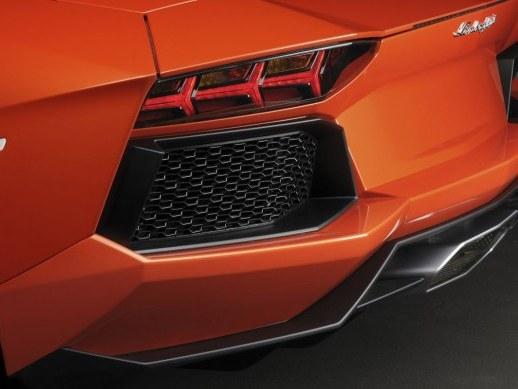 Lamborghini vers les 400 km/h?