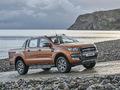 Salon de Francfort 2015 - Ford Ranger restylé : plus beau, moins gourmand
