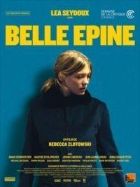 """Moto & Cinéma : Si on allait rouler à ... """"Belle Epine"""""""
