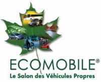 Salon Ecomobile 2007 : le véhicule propre a son salon. Le programme !