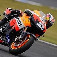 Moto GP - Australie: Pedrosa s'excuse