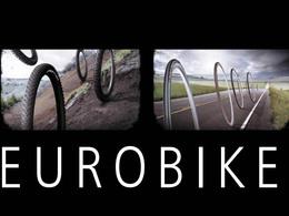 Salon EUROBIKE 2010 / Pneu vélo : les nouveautés de Michelin