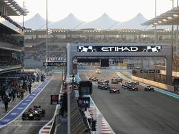 La F1 repousse l'obligation d'utiliser le moteur électrique dans la voie des stands