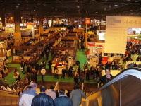 Salon de l'agriculture : nouvelles énergies et Jacques Chirac fidèle au rendez-vous !