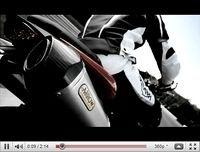Triumph nous prépare-t-il une nouvelle Daytona !? [vidéo]