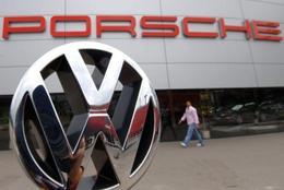 Porsche vs VW : Piëch affirme la domination de VW