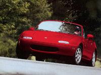 Mazda MX-5 : la présentation prévue pour le mois prochain à New York ?